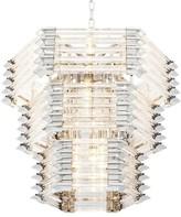 Eichholtz Wren 12-Light Unique / Statement Tiered Chandelier
