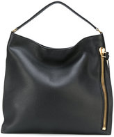 Tom Ford hobo slouch shoulder bag - women - Leather - One Size