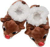 RUDOLPH THE RED NOSE REINDEER Rudolph The Red Nose Reindeer Unisex Bootie-Baby