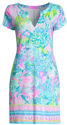 Lilly Pulitzer Sophiletta UPF 50+ Dress