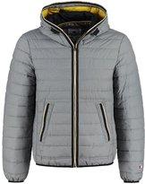 Champion Winter Jacket Grey
