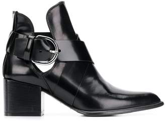 Roberto Festa Brienne buckled boots