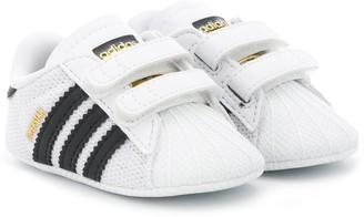 SuperStar adidas Kids low-top sneakers