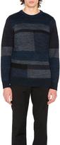 Deus Ex Machina Gradation Sweater
