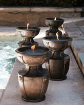 Horchow Fire Urn