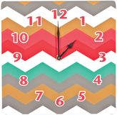 Waverly Baby by Trend Lab® Pom Pom Play Wall Clock