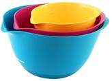 Nesting Mixing Bowl Set (Set of 3)