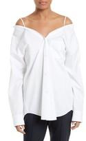 Theory Women's Tamalee Sartorial Shirt