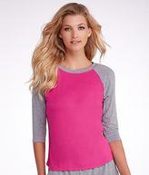2xist Raglan Modal T-Shirt,, Activewear - Women's