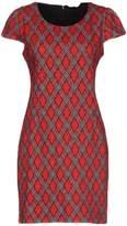 Silvian Heach Short dresses - Item 34735500