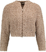 Brunello Cucinelli Cashmere And Silk-Blend Bouclé Cardigan