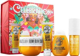 Sol De Janeiro Sol de Janeiro - Bum Bum Carnaval Celebration Set