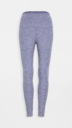 Beyond Yoga Space Dye Caught in the Midi High Waisted Leggings