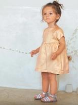 Vertbaudet Baby Girls Lined Dress