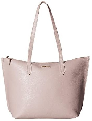 Furla Luce Medium Tote (Dalia) Tote Handbags