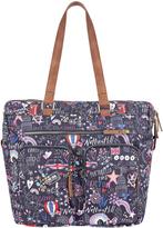 Accessorize London Weekender Bag
