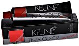 Keune Tinta Color Red Infinity 7.46 Ri Medium Infinity Copper Red Blonde 2.1 Oz + Silk Protein & Uv Protection