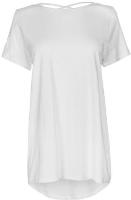 Kangol Cross Over T Shirt Ladies