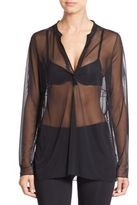 Wolford Shade Blouse
