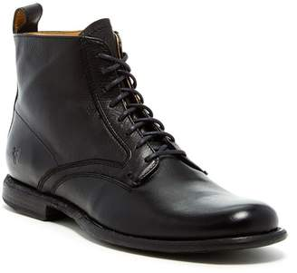 Frye Phillip Lace Up Boot
