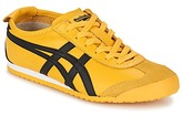 Onitsuka Tiger by Asics MEXICO 66 Black / White