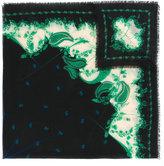 Haider Ackermann paisley scarf