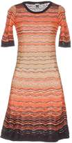 M Missoni Short dresses - Item 34733293