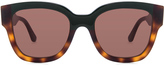 Marni Acetate Sunglasses