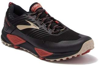 Brooks Cascadia 13 GTX Running Sneaker