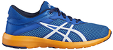 Asics Children's fuzeX Lyte Running Shoes, Blue