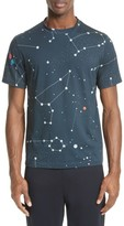 Paul Smith Men's Print T-Shirt