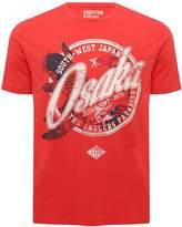 M&Co Osaka print t-shirt