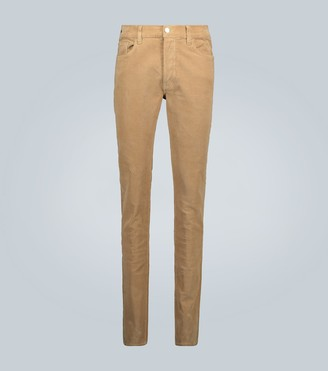 Amiri Skinny-fit corduroy pants