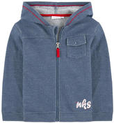 Noukie's Full zip hoodie