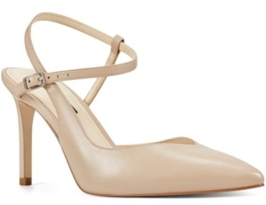 Nine West Elisa Slingback Pumps Women's Shoes
