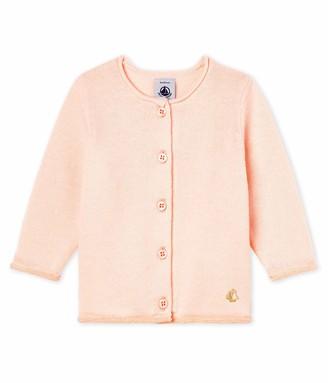 Petit Bateau Baby Girls' Cardigan_5080202