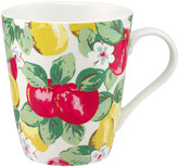 Cath Kidston Apples And Pears Stanley Mug