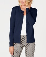 Charter Club Women's Cardigans | Shop the world's largest