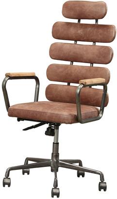 ACME Furniture Acme Calan Executive Office Chair