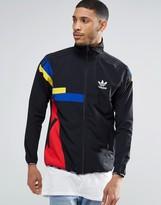 adidas Block Track Jacket AY9289