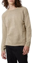 Topman Felted Sweater