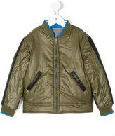 Diesel Jedrak bomber jacket