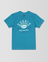 True Religion Rebels Football Boys Tee