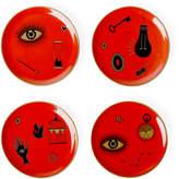 Jonathan Adler Bijoux Coasters