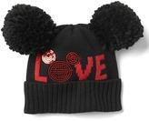 Gap GapKids | Disney Mickey Mouse pom-pom hat