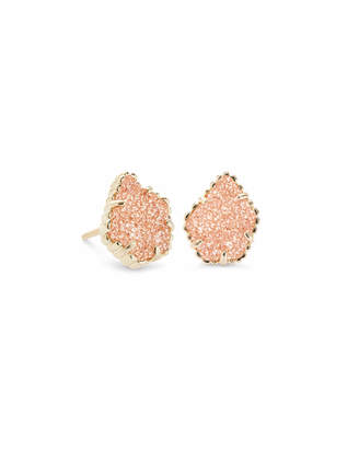 Kendra Scott Tessa Stud Earrings in Gold