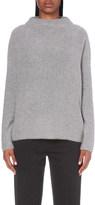 Vince Funnel neck cashmere jumper