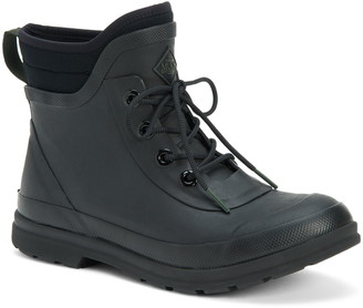 The Original Muck Boot Company Originals Modern Lace-Up Waterproof Duck Boot