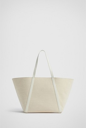 Witchery Farah Open Tote