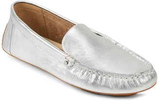 Aerosoles Bleeker Leather Loafer - Wide Width Available